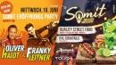 Almrausch Oberwart Mi 29.6. mit Livemusik Franky u.Freitag Samstag mit Andreas Dobnig Allrounddancer werden Info 06644 512 100