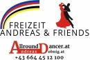 Freizeit u.Tanzclub Andreas u.Friends Infos +436644512100 mit AllroundDancer.at werde Tänzer oder Tänzerin in deiner Umgebung