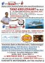 Flyer Seite 4 Tanzkreuzfahrt ins westliche Mittelmeer, Mondsee Alm Sa 24.1. u. 2.2. um 20h Salsa Discofox Infos +436644512100
