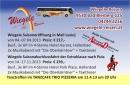 Tanzcafe Trio Wiegele Reisen Frühjahrsfahrt & Saisonabschlßfahrt Kroatien &Tanztreffen Trio am Do 11.4.13 um 20:00 in Klagenfurt