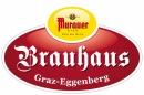 Brauhaus Eggenberg Logo Laudongasse 25 Graz Essen trinken tanzen