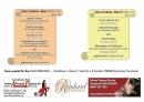 Dance and Dinner Reinhard mit Salsa und Discofox Workshop ab 18.00 Freitag 20.5. LETZTES MAL?