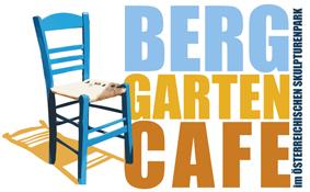 Berggartencafe web Logo