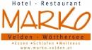 Hotel Marko Restaurant Hotel Essen schlafen Wellness  Velden am Wörthersee