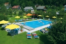 Hotel Marko Pool Tischtennis Relaxen oder Aktiv sein